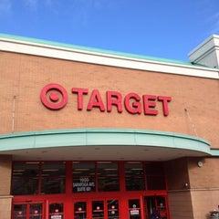 Photo taken at Target by iKon on 2/11/2012