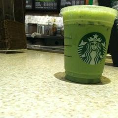 Photo taken at Starbucks by Dilan S. on 4/7/2012