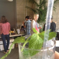 Das Foto wurde bei Eventbrite HQ von Brian C. am 6/9/2012 aufgenommen