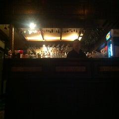 Photo taken at Morrigan Bar by Ricardo R. on 7/4/2012