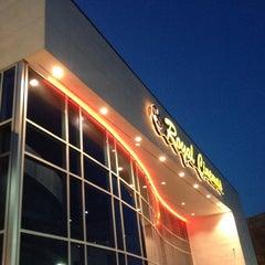 Photo taken at Royal Cinemas by Eric W. on 5/15/2012