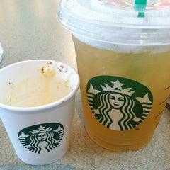 Photo taken at Starbucks by JM V. on 9/4/2012