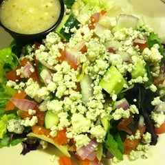 Photo taken at Perkins Restaurant & Bakery by Jon D. on 6/16/2012