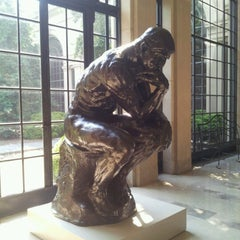Photo taken at Baltimore Museum of Art by Seulah Rebecca C. on 6/28/2012