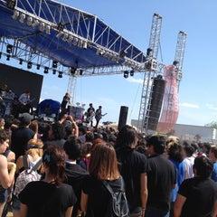 Photo taken at Las Palmas Racepark by Joey S. on 3/14/2012