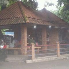 Photo taken at SD Pangudi Luhur by Devy B. on 6/5/2012