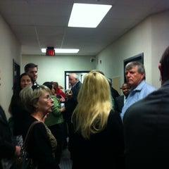 Photo taken at Gressette Building - SC Senate by Drew J. on 5/8/2012