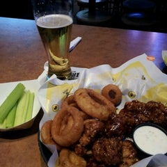 Photo taken at Buffalo Wild Wings by Jason H. on 6/29/2012