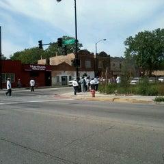 Photo taken at California Ave by Asala K. on 8/19/2012
