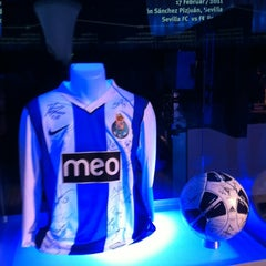 Photo taken at Estádio do Dragão by Tiago R. on 6/17/2012