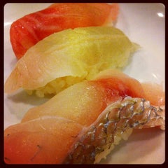 Photo taken at Nozomi by HopHeadJim on 3/9/2012