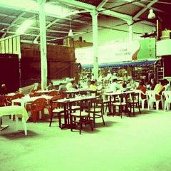 Photo taken at Mercado Municipal de Santo Amaro by Nel H. on 5/26/2012