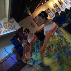 Photo taken at Lobo De Mar Restaurant by Miguel C. on 3/26/2012