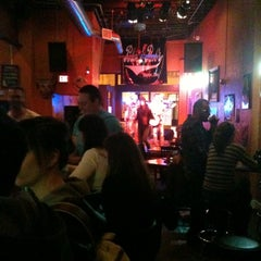 Photo taken at Blind Bob's by Sonny F. on 2/24/2012