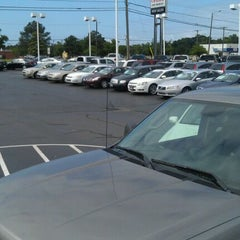 Photo taken at Reed-Lallier Chevrolet by Cedric T. on 5/8/2012