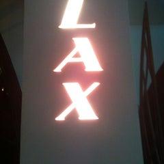 Photo taken at LAX Nightclub by Paulo L. on 3/2/2012