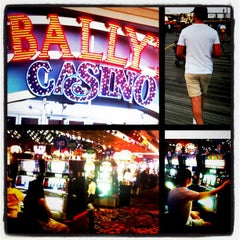 Photo taken at Bally's Casino & Hotel by Ivan K. on 5/29/2012