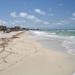 Photo taken at Clearwater Beach by Tim T. on 4/6/2012