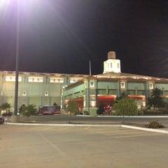 Photo taken at Firelake Grand Casino by Leonardo F. on 9/10/2012