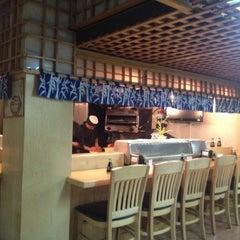 Photo taken at Daikoku by Isaac D. on 7/28/2012