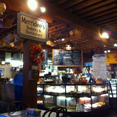Photo taken at Merridee's Breadbasket by Joshua R. on 9/10/2012