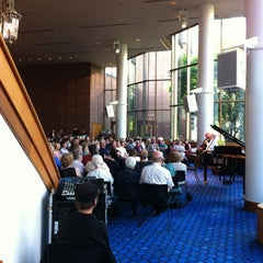 Photo taken at Ordway Center for the Performing Arts by Craig W. on 6/9/2012