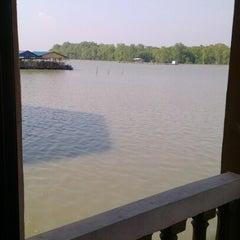 Photo taken at Kuala Gula Sanctuary Resort by Tems33 F. on 6/22/2012