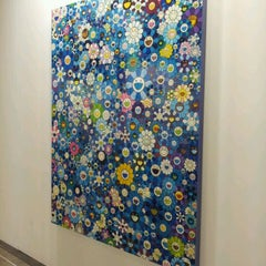 Photo taken at ART HK 12 - Hong Kong International Art Fair by Haeny L. on 5/19/2012