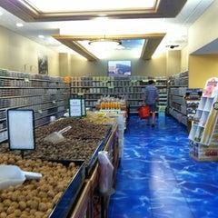 Photo taken at Angelo Caputo's Fresh Market by Jessica on 7/28/2012