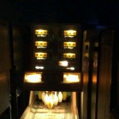 Photo taken at Blairally Vintage Arcade by Chris E. on 6/20/2012
