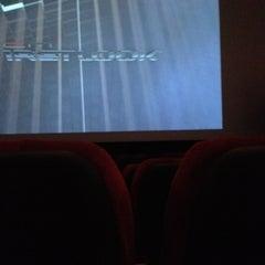 Photo taken at Regal Cinemas Laredo 14 by Eduardo on 7/9/2012