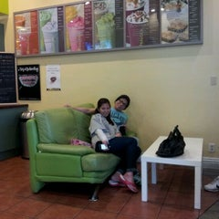 Photo taken at Boba Loca by Gne E. on 3/17/2012