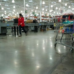 Photo taken at Costco by Jeffrey T. on 4/7/2012