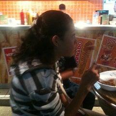 Photo taken at Pepe's Papas Fritas by Lily L. on 4/24/2012