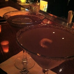 Photo taken at Fleming's Prime Steakhouse & Wine Bar by P Pam P. on 9/3/2012