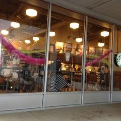 Photo taken at Starbucks by Jeffrey M. on 8/15/2012