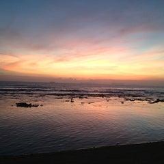 Photo taken at Blue Andaman Lanta Resort by Matt M. on 6/20/2012