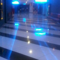 Photo taken at Cineplanet by Diego M. on 6/16/2012