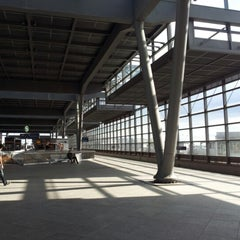 Photo taken at Bahnhof Berlin Südkreuz by Sebastian K. on 8/11/2012