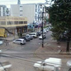 Photo taken at Tribunal Regional do Trabalho da 10ª Região (TRT 10) by dorival jr on 6/22/2012