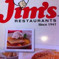 Photo taken at Jim's Restaurant Oak Hill by Shelly L. on 3/21/2012
