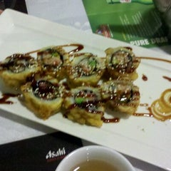 Photo taken at Best Taste Chinese Food & Sushi by Alison K. on 2/11/2012