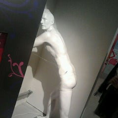 Photo taken at AMORA The Experience | Naked truth About Men and Women by Ronalds S. on 6/1/2012