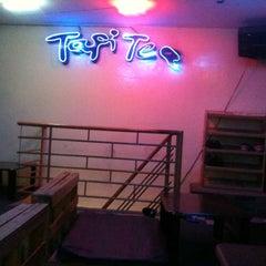 Photo taken at Tapitea by Betty L. on 7/11/2012