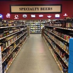 Photo taken at Binny's Beverage Depot by Simon E. on 5/5/2012