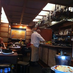 Photo taken at Esplanada Grill by Sonia s. on 8/19/2012
