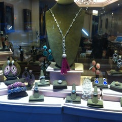 Photo taken at Jeri Cohen Fine Jewelry by Zachary Adam C. on 2/21/2012