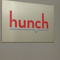 Photo taken at Hunch HQ by Phoebe E. on 7/10/2012