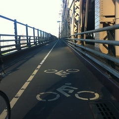 Photo taken at Ed Koch Queensboro Bridge by Sanje C. on 8/7/2012