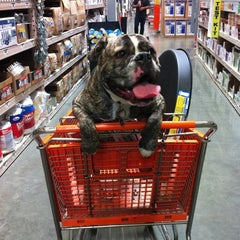 Photo taken at The Home Depot by Kailah R. on 5/27/2012